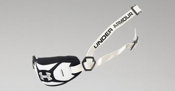 Under Armour Chinstrap Youth