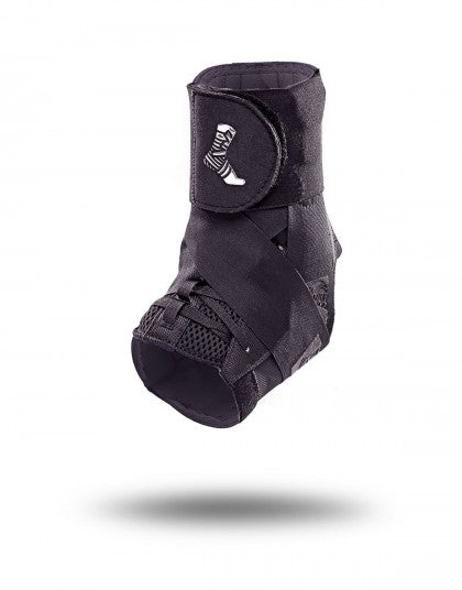 THE ONE ANKLE BRACE BLACK XS