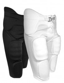 FOOTBALL PANT INTEGRATED YOUTH 3X