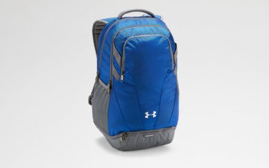 UA Team Hustle 3.0 Back Pack