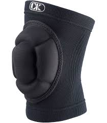 KNEEPAD IMPACT YOUTH BLACK