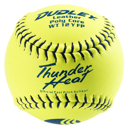 "SOFTBALL 12"" THUNDER 47/375 USSSA"