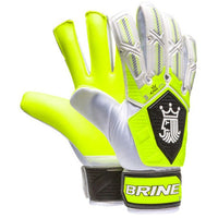 GOALIE GLOVES KING MATCH 3X TOXIC