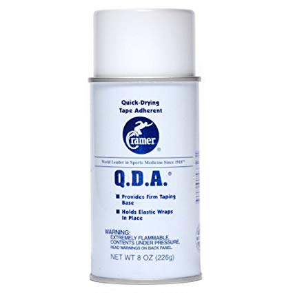 Q.D.A. SPRAY 8OZ