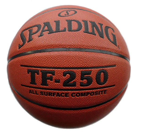 BASKETBALL TF-250 MENS