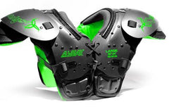 SHOULDER PAD YOUTH XXS