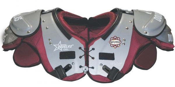 SHOULDER PAD NITRO QB