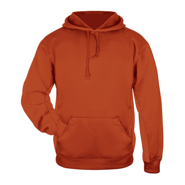 Badger Adult BT5 Hooded Fleece