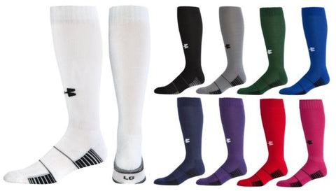 UA TEAM SOCK YL