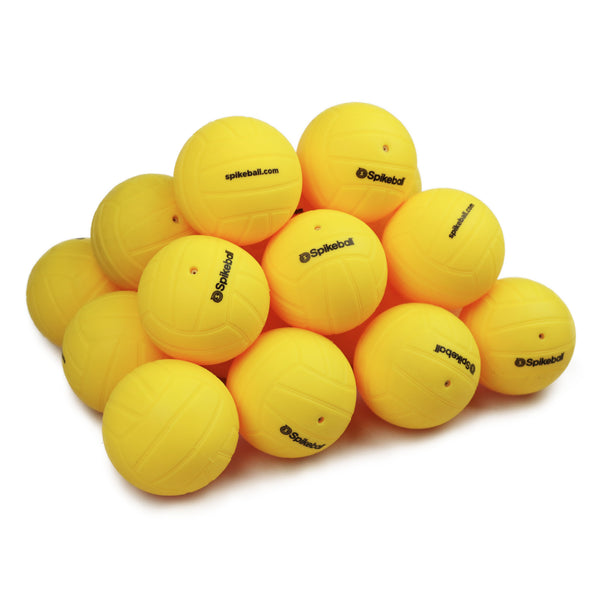 SPIKEBALL BALLS (YELLOW)