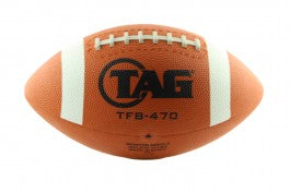 FOOTBALL RUBBER INTERMEDIATE