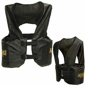 BLOCKING VEST ADULT ADAMS