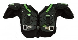 BATTLEGEAR II YOUTH SHOULDER PAD