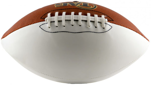 AUTOGRAPH FOOTBALL OFFICIAL SIZE