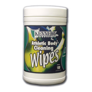 BODY CLEANING WIPES 180