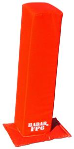 WEIGHTED END ZONE PYLONS