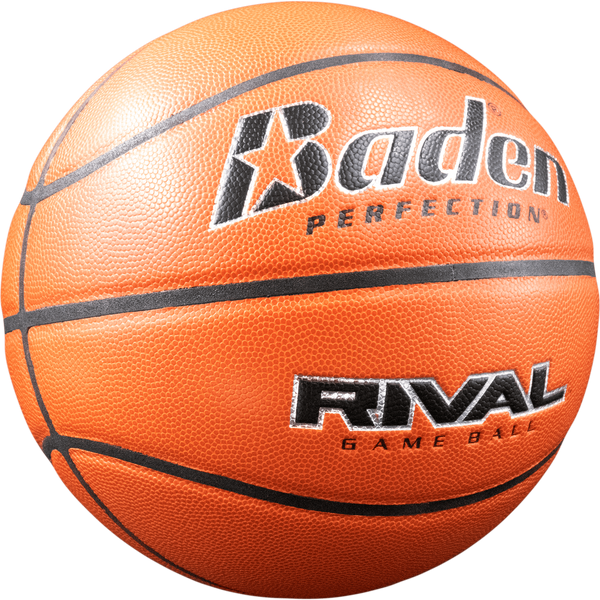 BASKETBALL RIVAL INDOOR OFCL