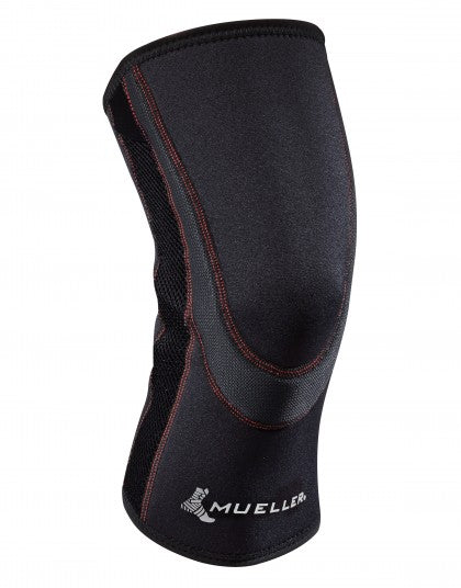 BREATHABLE CLOSED PATELLA KNEE SLEEVE