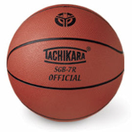 BASKETBALL RUBBER OFFICIAL