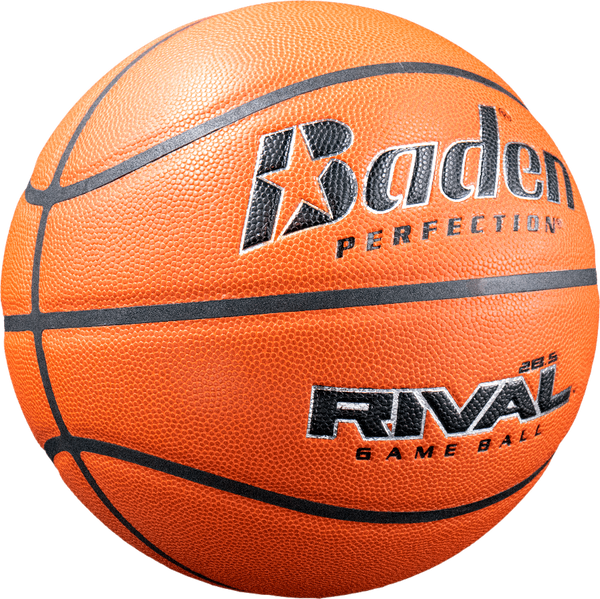 BASKETBALL RIVAL INDOOR 28.5