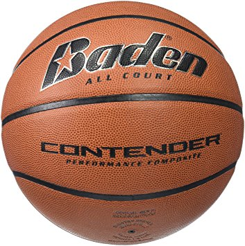 BASKETBALL CONTENDER COMP 28.5