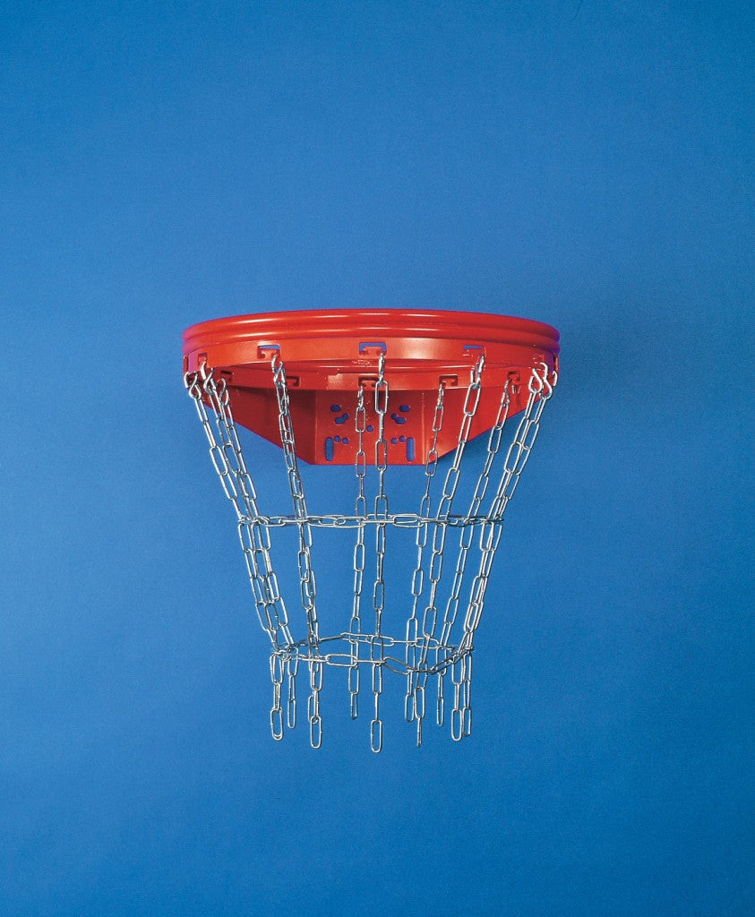 BASKETBALL NET STEEL CHAIN