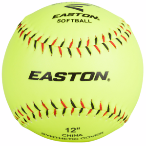 "12"" SOFT TRAINING BALL YELLOW"