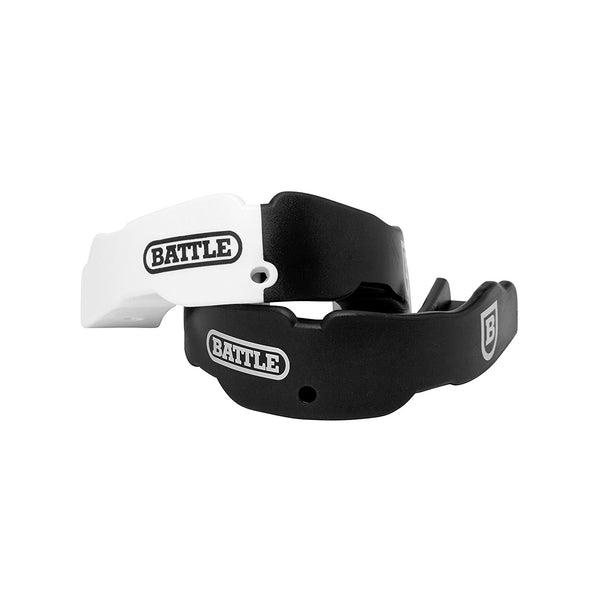 BATTLE MOUTH GUARD 2 PACK (ADULT)