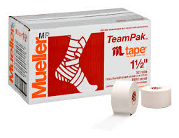 M-TAPE WHITE (CASE)