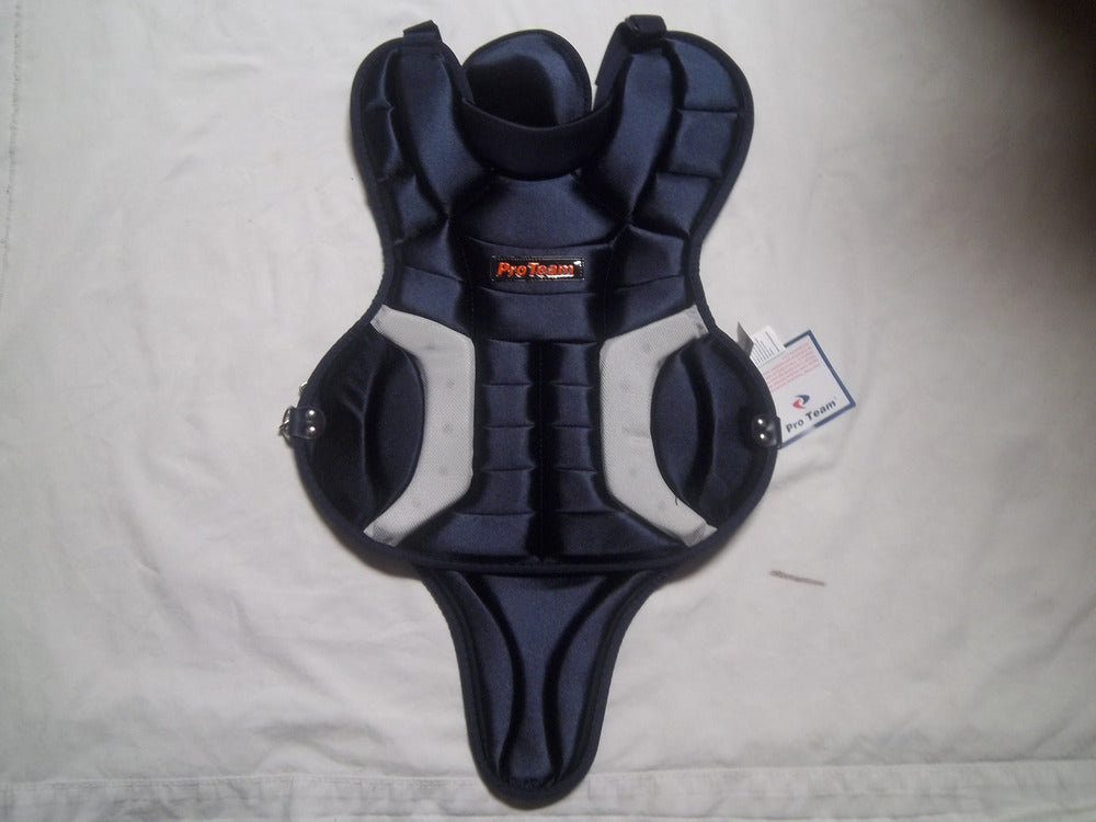 CHEST PROTECTOR AGE 12-16 PRO TEAM