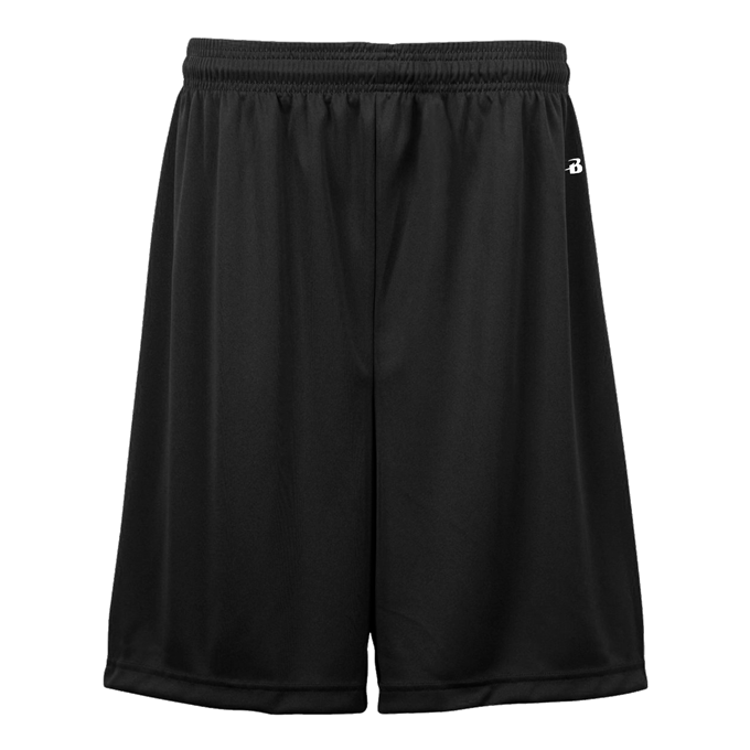 YOUTH BASIC PERFORMANCE SHORT
