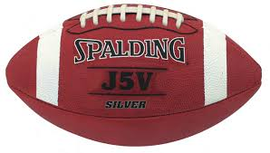 FOOTBALL J5J LEATHER