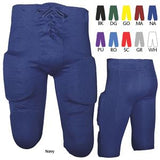 FOOTBALL PANT SLOTTED 4X