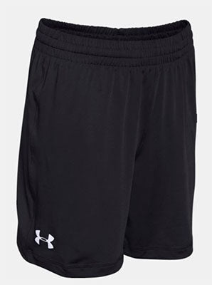 UA Boys UA Team Raid Short