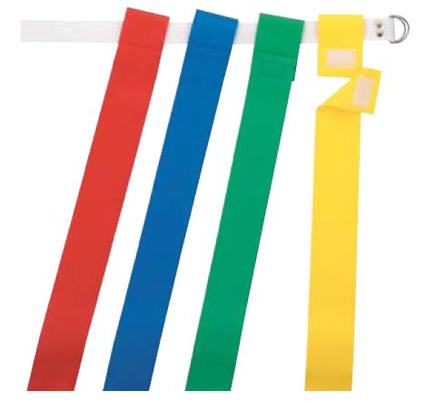 FLAG FOOTBALL REPLACEMENT FLAGS