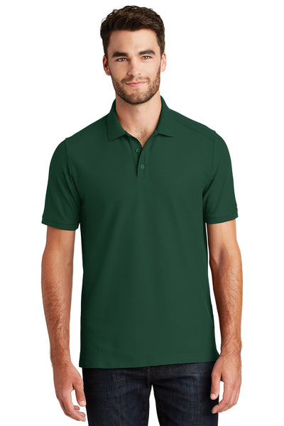 New Era Venue Home Plate Polo