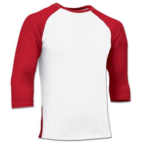 Champro Complete Game 3/4 Sleeve Poly T