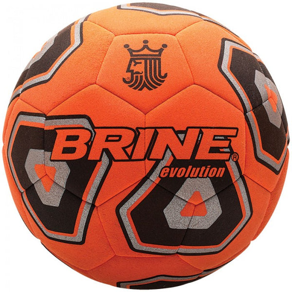 Brine Indoor Soccer Ball Size 5