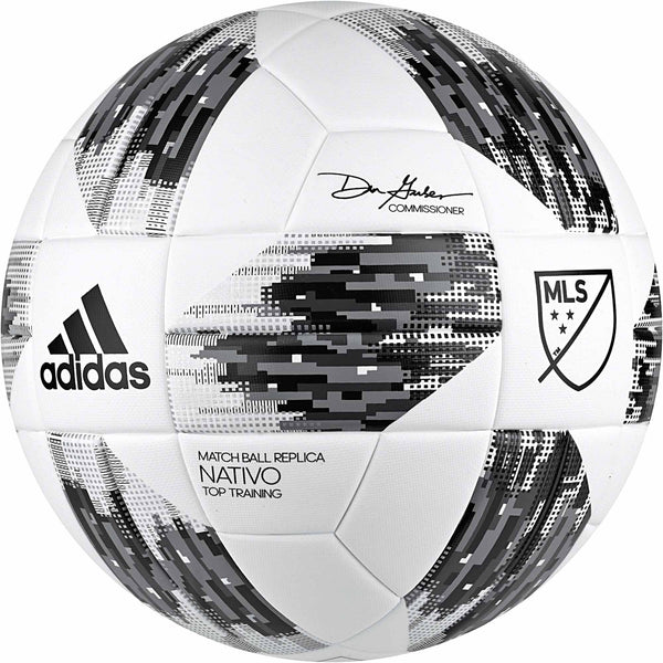 NFHS MLS Top Training Soccer Ball