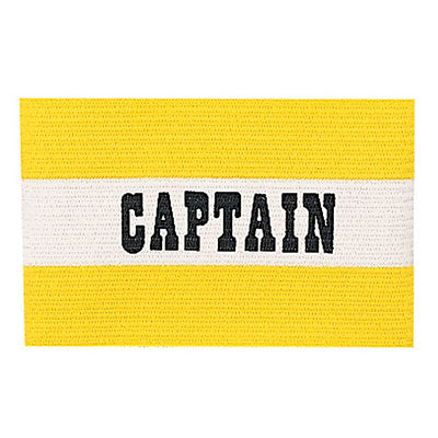 CAPTAINS ARM BAND YOUTH