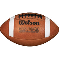 FOOTBALL LEATHER GST-P 1003