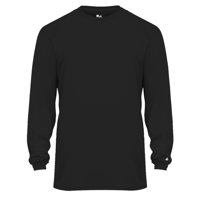 B-TECH LONG SLEEVE TEE