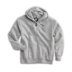 White Bear full zip heavyweight hoody