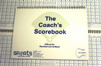 ULTIMATE 30 GAME SCOREBOOK