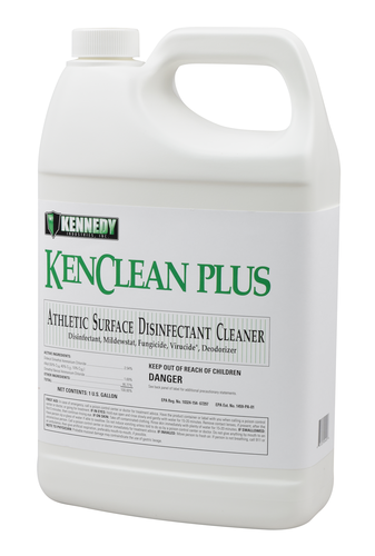 KENCLEAN MAT CLEANER 1 GALLON