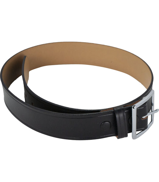 OFFICIALS LEATHER BELT