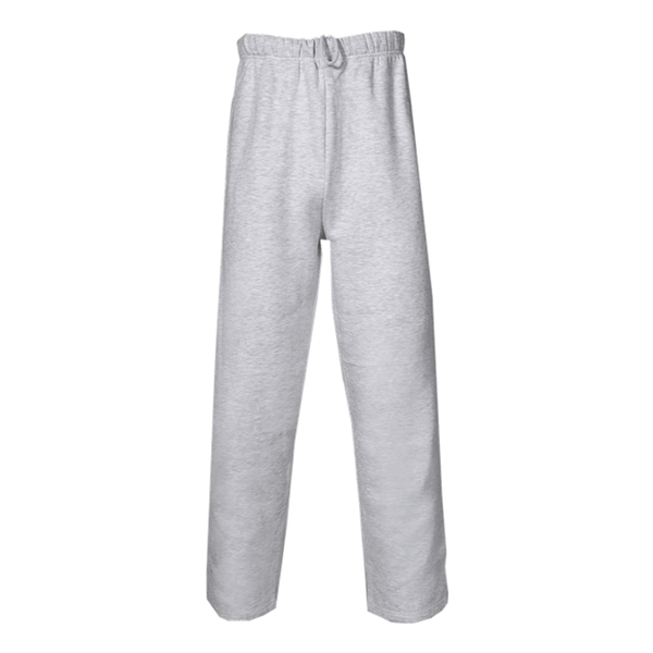 YOUTH OPEN BOTTOM FLEECE PANT