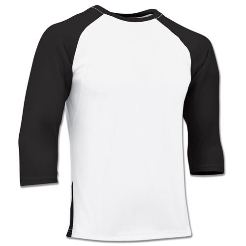 Champro Youth Complete Game 3/4 Sleeve Poly T