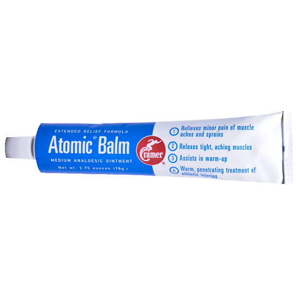 ATOMIC BALM TUBE 2.75oz