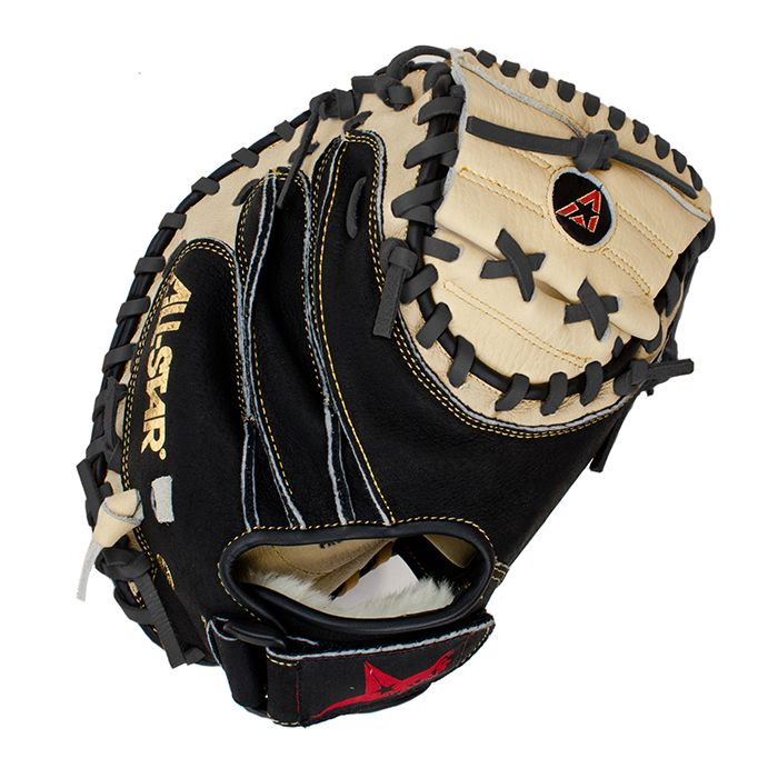 CATCHERS MITT